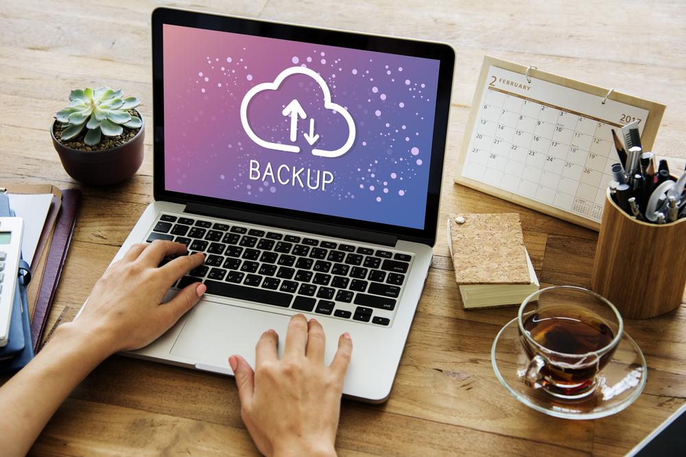 Backup: saiba como proteger os seus dados