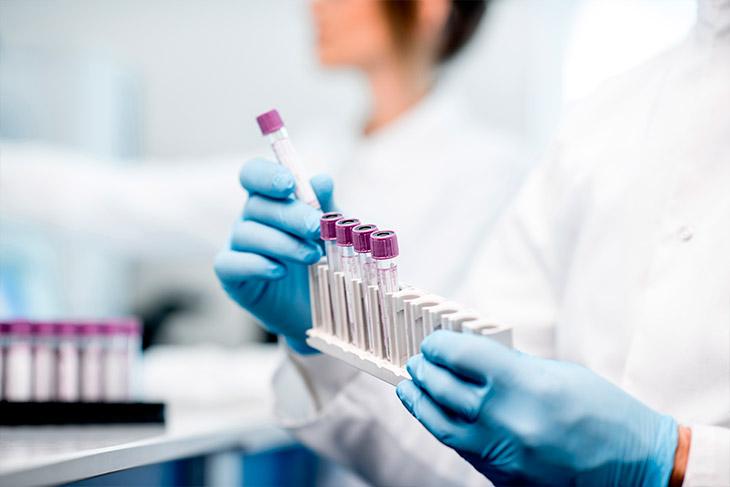 Realizar a devida identificação das amostras