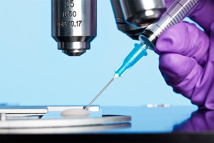 Como está o mercado laboratorial no país?