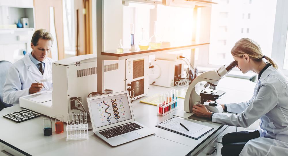 Automatização de processos: o que deve ser automatizado em um laboratório?
