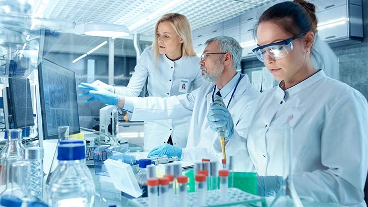 Importância de garantir a qualidade dos exames laboratoriais