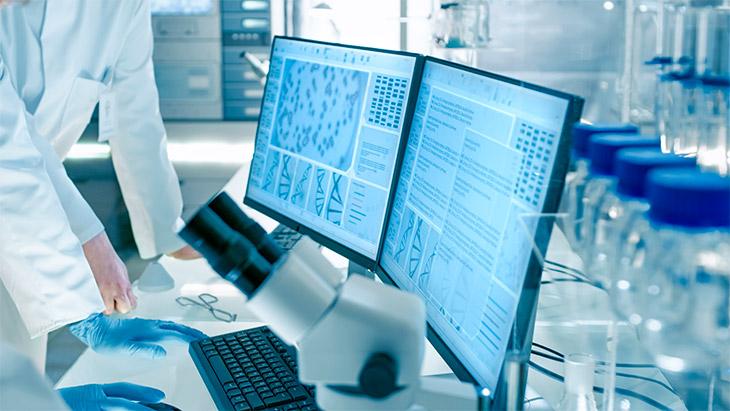 Outros equipamentos fundamentais para o laboratório