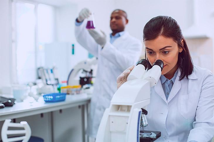 POP para laboratório de análises clínicas