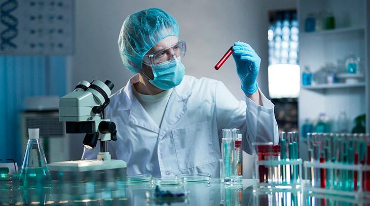 Importância da organização dos setores técnicos do laboratório de análises clínicas