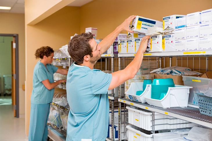 O que é gestão de insumos para laboratório de análises clínicas?