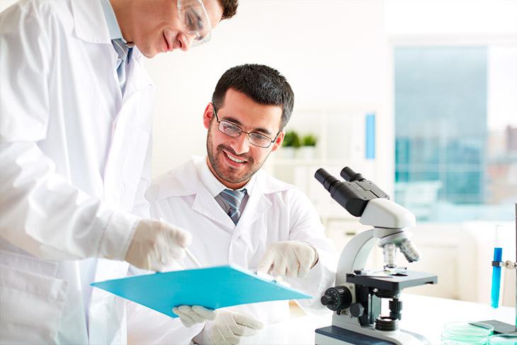 Por que seguir um código de ética em seu laboratório?