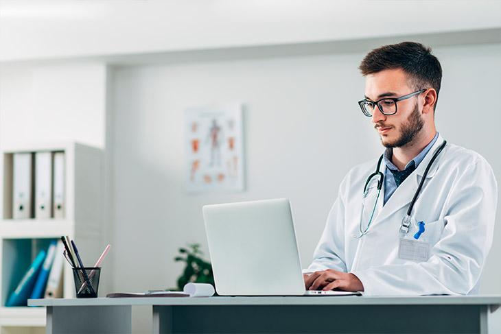 Quais os benefícios do uso de algoritmo de diagnóstico e IA na área médica?