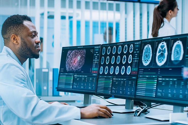 O que é automação laboratorial?