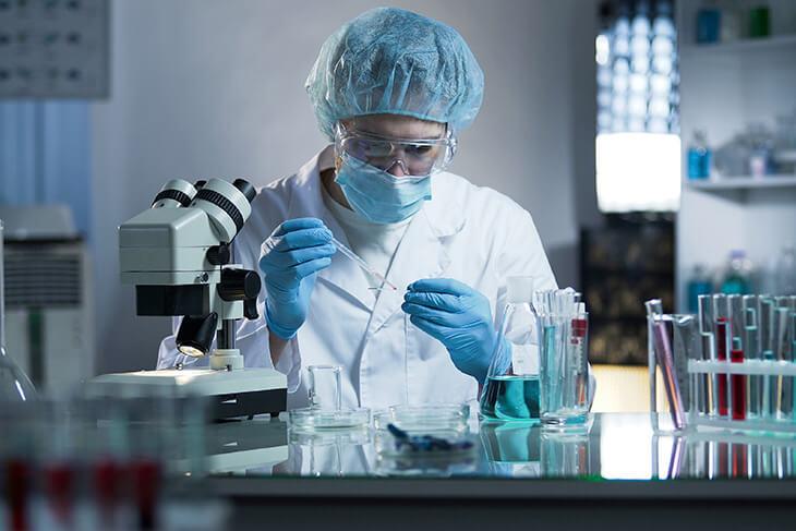 O que é um checklist para laboratórios?
