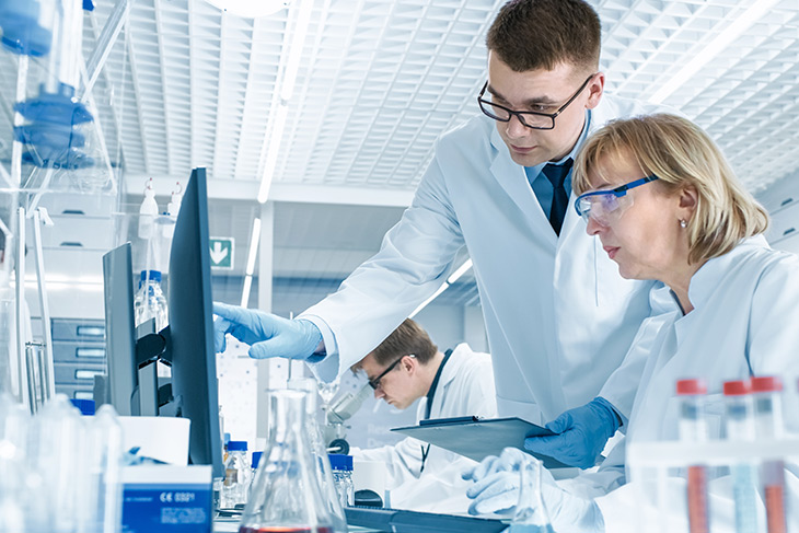 Digitalize o seu laboratório de análises clínicas