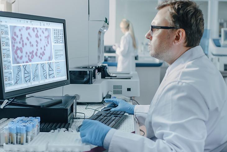 Explore os recursos da automação laboratorial