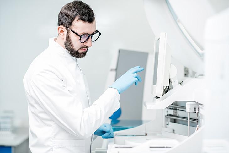 Vantagens de um software para gestão laboratorial