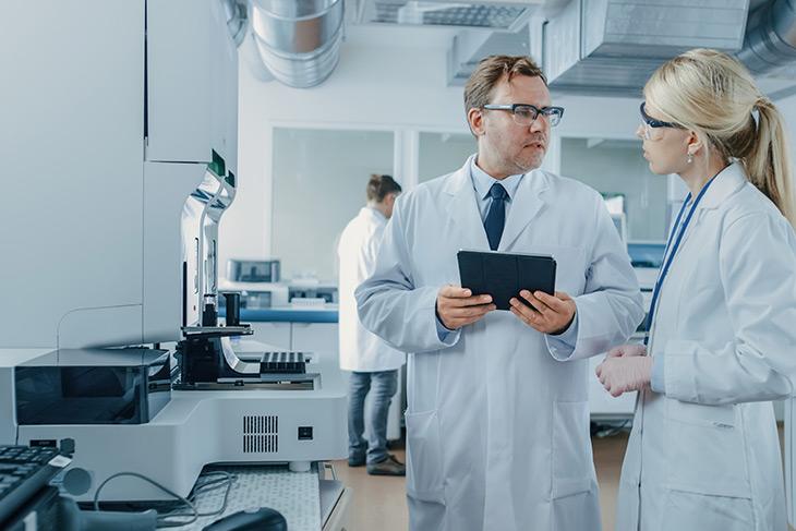 Como administrar um laboratório em tempos de crise?