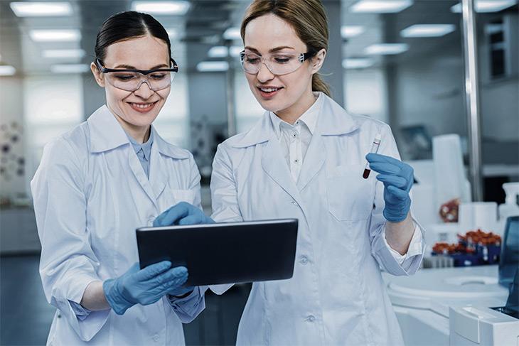 Compreendendo o controle de qualidade para laboratório análises clínicas