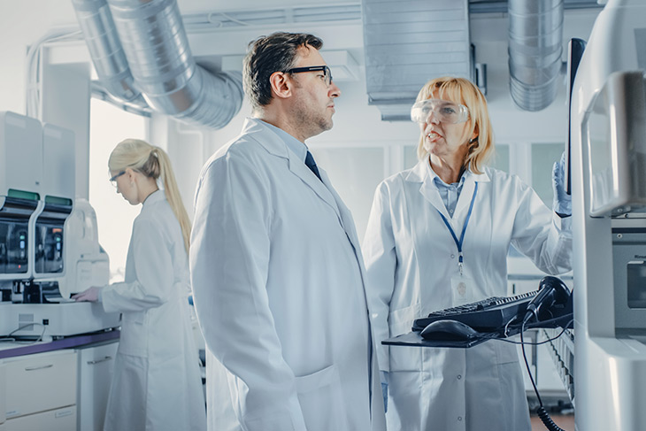 O que é LGPD para laboratórios?
