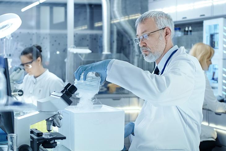 O código de ética para laboratórios de análises clínicas