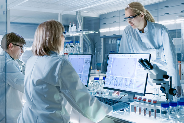 7 dicas sobre como ser um laboratório de análises clínicas reconhecido