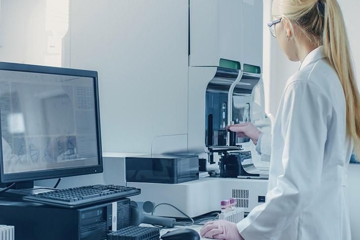 Descubra agora como proteger a privacidade do paciente em laboratórios