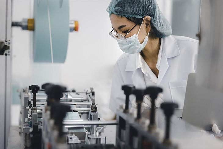 Como a automatização elimina desafios de padronização para laboratórios?