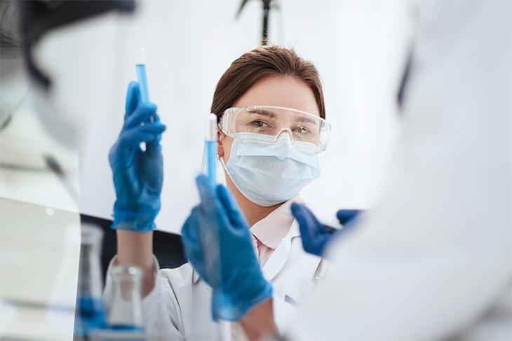 Saiba como organizar laboratório de análises clínicas!
